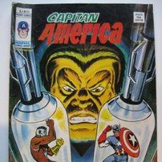 Cómics: CAPITAN AMERICA V-3 Nº24. Lote 195490563