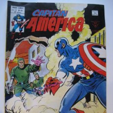 Cómics: CAPITAN AMERICA V-3 Nº36. Lote 195490620