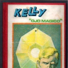 Cómics: Nº 1 KELLY OJO MAGICO EDICION ESPECIAL . EDICIONES VERTICE. Lote 195528915