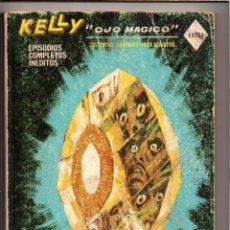 Cómics: Nº 7 KELLY OJO MAGICO . EDICIONES VERTICE ( VOL. 1). Lote 195579833