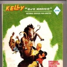 Cómics: Nº 16 KELLY OJO MAGICO . EDICIONES VERTICE ( VOL. 1). Lote 195581491