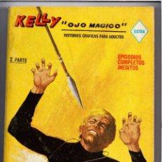 Cómics: Nº 12 KELLY OJO MAGICO . EDICIONES VERTICE ( VOL. 1). Lote 195634903