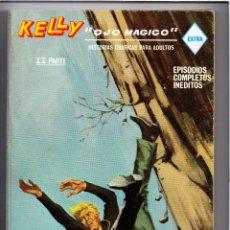 Cómics: Nº 13 KELLY OJO MAGICO . EDICIONES VERTICE ( VOL. 1). Lote 195635281