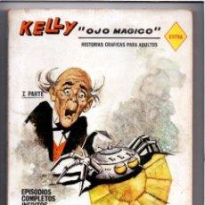 Cómics: Nº 14 KELLY OJO MAGICO . EDICIONES VERTICE ( VOL. 1). Lote 195635533