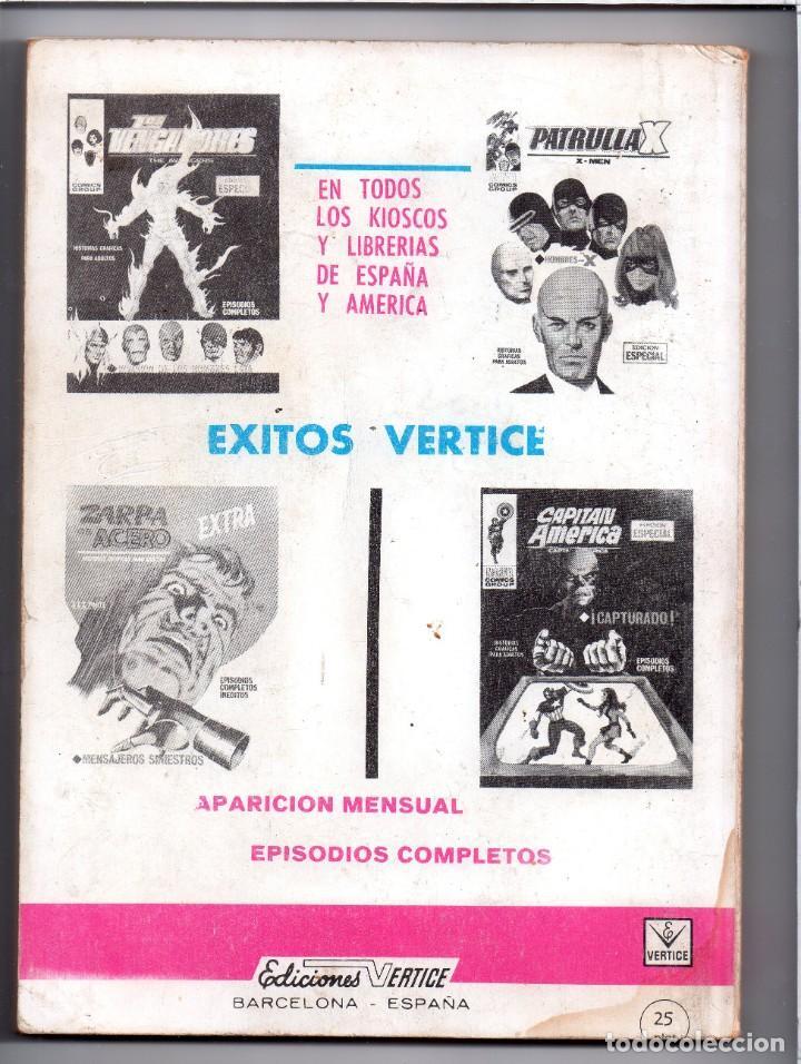 Cómics: Nº 14 KELLY OJO MAGICO . EDICIONES VERTICE ( VOL. 1) - Foto 2 - 195635533