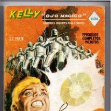 Cómics: Nº 15 KELLY OJO MAGICO . EDICIONES VERTICE ( VOL. 1). Lote 195635706