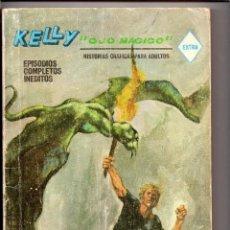 Cómics: Nº 9 KELLY OJO MAGICO . EDICIONES VERTICE ( VOL. 1). Lote 195638835