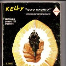 Cómics: Nº 10 KELLY OJO MAGICO . EDICIONES VERTICE ( VOL. 1). Lote 195639136