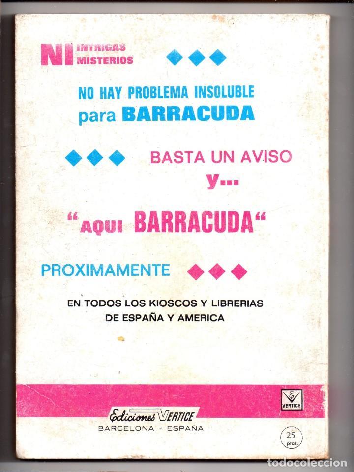 Cómics: Nº 10 KELLY OJO MAGICO . EDICIONES VERTICE ( VOL. 1) - Foto 2 - 195639136