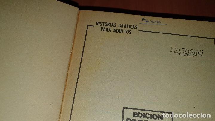 Cómics: Los 4 fantasticos, nros: 9-14-19-21-28-29-36-40-47-64, de taco, ed. Vertice - Foto 2 - 195797355