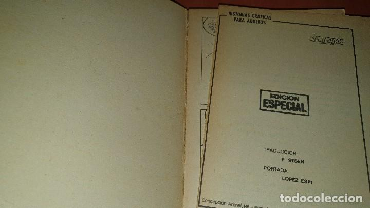 Cómics: Los 4 fantasticos, nros: 9-14-19-21-28-29-36-40-47-64, de taco, ed. Vertice - Foto 10 - 195797355