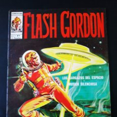 Comics : MUY BUEN ESTADO FLASH GORDON 9 VERTICE. Lote 195806076