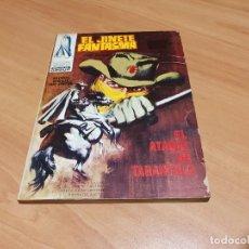Cómics: EL JINETE FANTASMA Nº 2. Lote 195876886