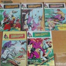 Cómics: EL HOMBRE ENMASCARADO (18 EJEMPLARES). Lote 195878272