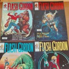 Cómics: FLASH GORDON (22 EJEMPLARES). Lote 195885455