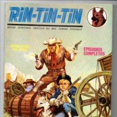 Cómics: RIN-TIN-TIN Nº5. Lote 195929312