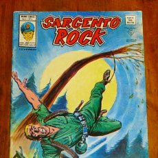 Cómics: SARGENTO ROCK. V. 1 ; NÚM. 1 : ¡PASAN 24 HORAS! (MUNDI-COMICS). Lote 195958832