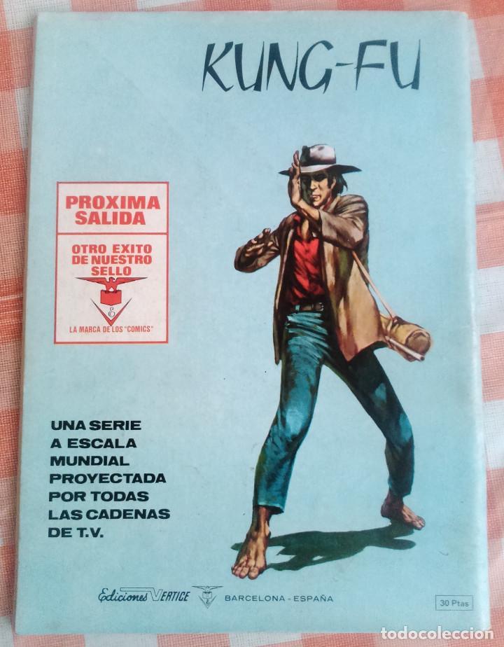 Cómics: ESCALOFRIO nº 10 (Vertice 1974) Vampire Tales nº 2 - Foto 3 - 195990443