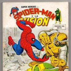Cómics: SUPER HEROES Nº 10 (VERTICE 1974). Lote 195992237