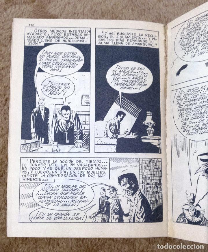 Cómics: LA MASA nº 19 (Vertice 1972) ¡¡RESERVADO, NO COMPRAR!! - Foto 4 - 195998015
