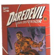 Fumetti: DAREDEVIL DAN DEFENSOR N,11. Lote 196071568