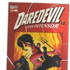 Fumetti: DAREDEVIL DAN DEFENSOR N,12. Lote 196071587