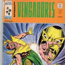 Cómics: LOS VENGADORES - VOL.2 - Nº.29 - VERTICE. Lote 196184858