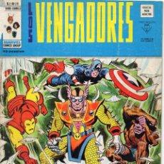 Cómics: LOS VENGADORES - VOL.2 - Nº.28 - VERTICE. Lote 196186520