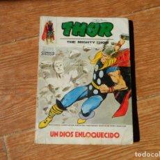 Comics : THOR Nº 28 VOLUMEN 1 EDICIONES VERTICE. Lote 196208793