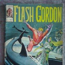 Cómics: VERTICE - FLASH GORDON VOL.1 NUM. 3 . BUEN ESTADO ALTO. Lote 196285157