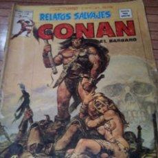 Comics: COMICS CONAN BARBAR N.83. Lote 196489501
