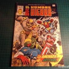 Comics: HEROES MARVEL. V2 - Nº 65. VERTICE. (M-8). Lote 196637471