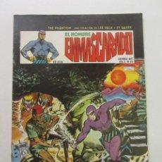 Comics: EL HOMBRE ENMASCARADO. VOL. 2. Nº 38. VERTICE E8. Lote 196639945