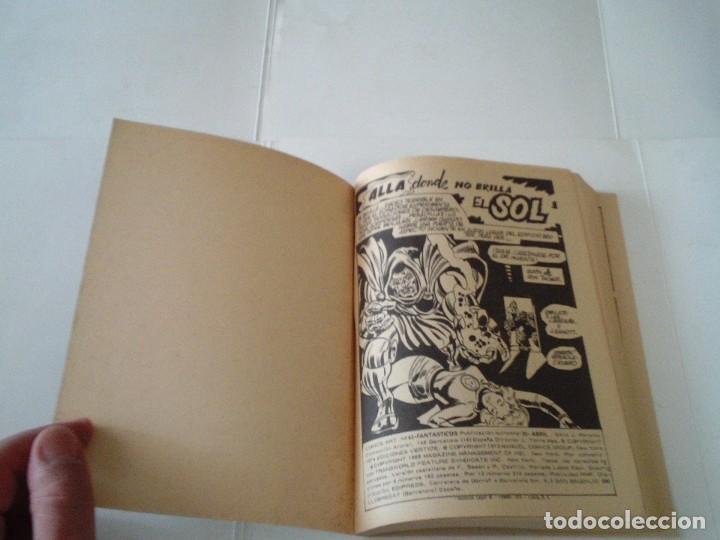 Cómics: LOS 4 FANTASTICOS - VERTICE - VOLUMEN 1 - NUMERO 63 - BUEN ESTADO - CJ 113 - GORBAUD - Foto 2 - 196727545