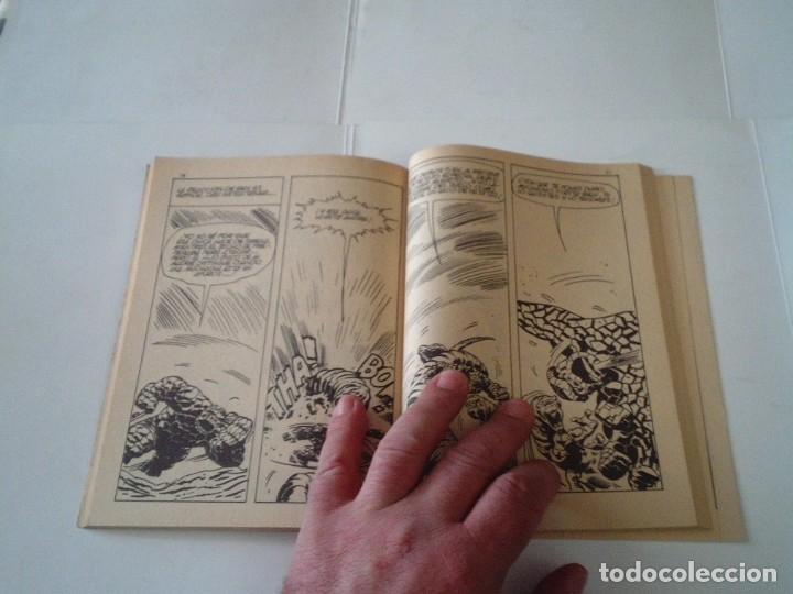 Cómics: LOS 4 FANTASTICOS - VERTICE - VOLUMEN 1 - NUMERO 63 - BUEN ESTADO - CJ 113 - GORBAUD - Foto 3 - 196727545