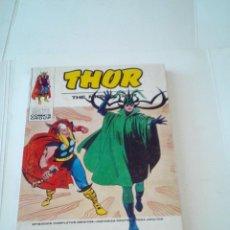 Cómics: THOR - VOLUMEN 1 - VERTICE - NUMERO 40 . MUY BUEN ESTADO - CJ 113 - GORBAUD. Lote 196727653