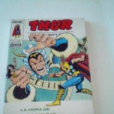 Cómics: THOR - VOLUMEN 1 - VERTICE - NUMERO 41 - MUY BUEN ESTADO - CJ 113 - GORBAUD. Lote 196727720