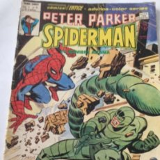 Cómics: SPIDERMAN- NUM. 11. Lote 196845458