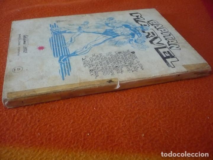 Cómics: LOS VENGADORES VERTICE TACO VOL. 1 Nº 16 LOS ULTROIDES ATACAN 1972 - Foto 2 - 196891880