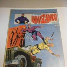 Comics: EL HOMBRE ENMASCARADO. VOL 2 Nº 23. EDICIÓN 1973 (BUEN ESTADO). Lote 197029508