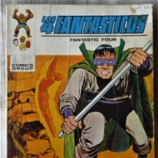 Cómics: LOS 4 FANTASTICOS V.1 Nº 44. Lote 197071218