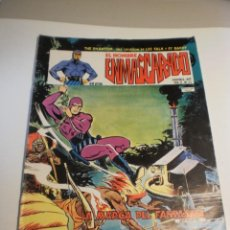 Comics: EL HOMBRE ENMASCARADO. VOL 2 Nº 35. EDICIÓN 1979 (ALGÚN DEFECTO). Lote 197075536