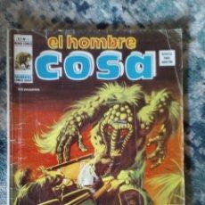 Cómics: EL HOMBRE COSA VOL 1 NÚM 4. VÉRTICE. Lote 197095087