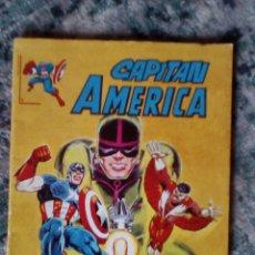 Cómics: CAPITÁN AMÉRICA 1. SURCO. Lote 197121977