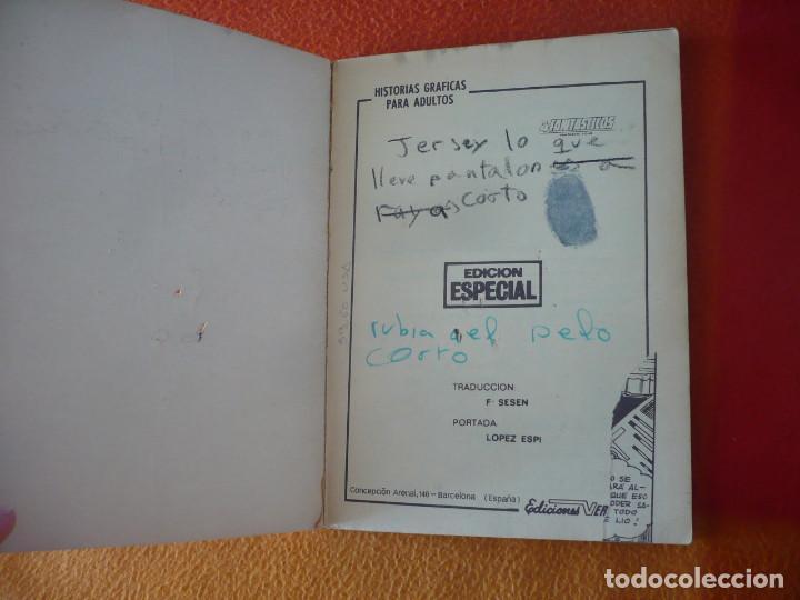 Cómics: LOS 4 FANTASTICOS VERTICE TACO VOL. 1 Nº 29 MUERTE TRIUNFA 1969 - Foto 3 - 197188557