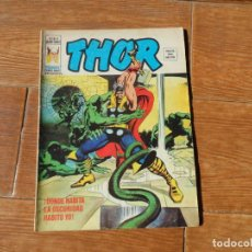 Cómics: THOR Nº 18 VOLUMEN 2 EDITORIAL VÉRTICE. Lote 197248255