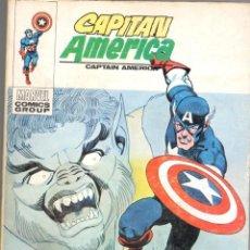 Cómics: CAPITAN AMERICA VOLUMEN 1 Nº 32. VERTICE . Lote 197318100