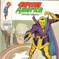 Comics : CAPITAN AMERICA VOLUMEN 1 Nº 33. VERTICE . Lote 197318203