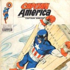 Cómics: CAPITAN AMERICA VOLUMEN 1 Nº 34. VERTICE . Lote 197318333