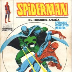 Cómics: SPIDERMAN VOLUMEN 1 Nº 33. VERTICE. Lote 197318727